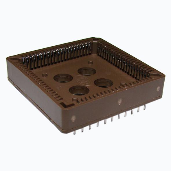 панельки для микросхем для